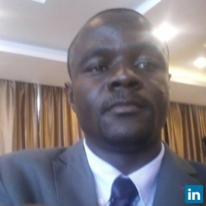 Lazarus C Nyambiya, Finance Manager at Gravitas Investments (Pty) Ltd t/a Sally Dairy