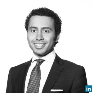 Ahmed Rizk, Entrepreneur - Strategy consultant for startups
