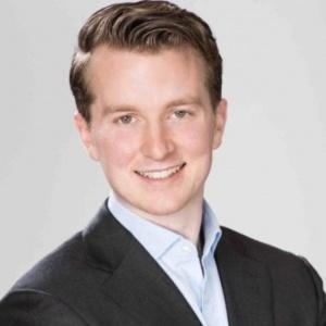 Alex Carley, FMP at GE Ventures