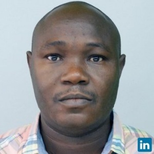 Andy, Project Manager at MTN Nigeria