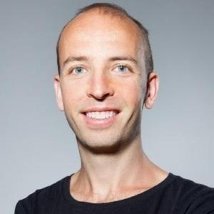 Brian Dean, Founder of SEO Training Blog Backlinko.com, Content Marketing Expert