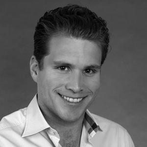 Joe Lonsdale, American entrepreneur, investor, and philanthropist.