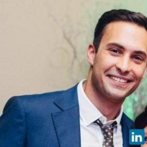 Justin Sirpilla, VP of Business Development at Proactive Risk Solutions