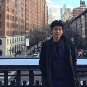 Andrew Han, Special Projects to the CEO at Neighborly