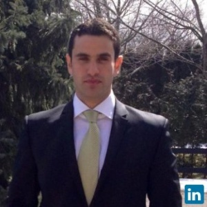 Behrad Aeinechi, P.Eng, MBA, Sales & Operations Manager