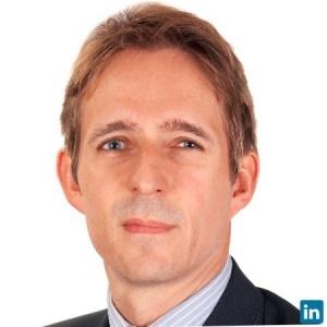 Jan Klasinski, Managing Director - Industrial Activities