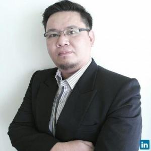 Fery Darmansyah, Digital & eCommerce Enthusiast
