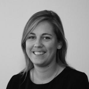 Liselotte Cornelissen, Consultant at Bain & Company