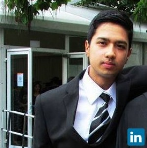 Adnan Karim, 1st Class Business & Finance Graduate, experience in: IT, Investment Management, Research & Analytics and Education