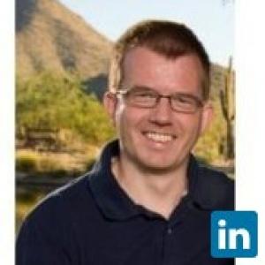 Rune Nordhagen, Finance at BI Norwegian Business School