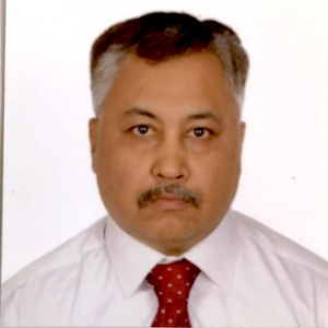Sumit Barua, CFA (ICFAI), PMP, Senior Project Management Advisor at Ministry of Citizen Services, Government of British Columbia,