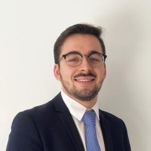 Hugo Fiorese, Customer sucess manager