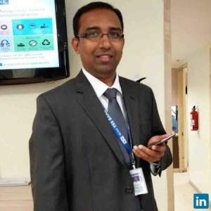 Sunil Mehta, Finance & Banking Professional