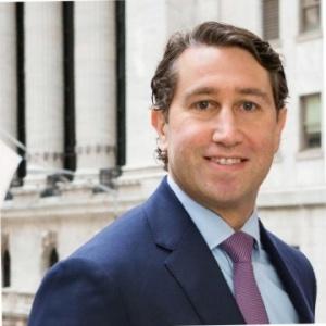 Joshua Rosenbaum, Managing Director at RBC Capital Markets