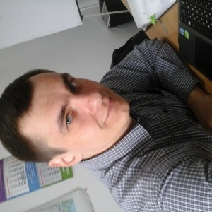 Vitaliy Revera, Modern Trade Key Unit Manager SAVSERVICE (P&G) – САВСЕРВІС (дистрибуційний бізнес)
