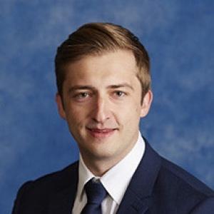 Martin Kraynov, UC Davis MBA Candidate