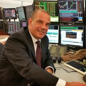 John Cholevas, Senior Business Executive