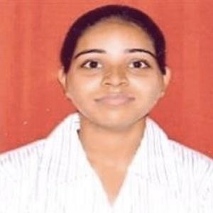 Zanab Jamali, Chartered Accountant