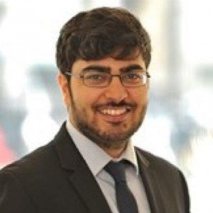 Mustafa Latif, Solicitor in the Government and Infrastructure team at Bircham Dyson Bell