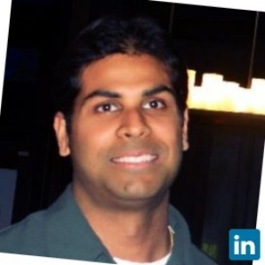 Ameet Chaudhury, Technology Leader