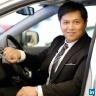 Mark Andrew Tieng