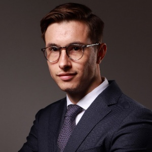 Guillaume PAS, Master's degree in Finance & Accounting with professional experiences in Corporate Finance (Private equity, M&A, Valuation)