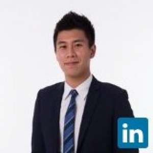 Norman Tse, Healthcare Investment Analyst