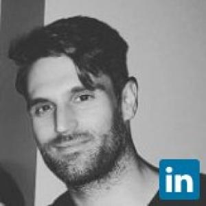 Matt Clarke, Strategy | Finance | Technology |