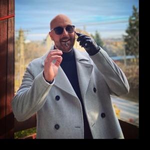 Adam Alex Diamant, Financial Project Manager