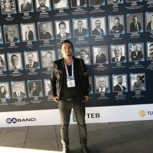 Ferdi CEBECİ, MottoJoy Bilişim Teknolojileri ve Turizm Ticaret AŞ