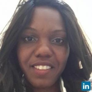 Adele Judith Gwet, Executive Director at FAIR CONGO SARL