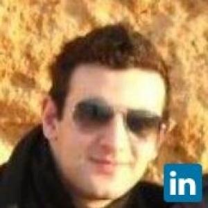 Dimitris Efstathiadis, Insurance Agent / Risk Management at INTERAMERICAN