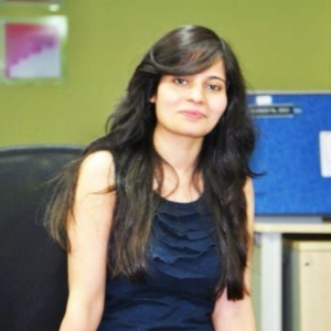 Priyanka Sharma, Creative Instructional Designer