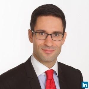 Vladimir Le Chatelier, Senior Consultant, CFO Advisory