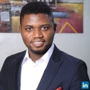 Enyi Chukwudiebele, Head Marketing & Growth nairabox. Experienced Marketing and Promotions specialist. App /Digital Marketing specialist.