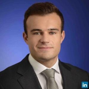 Matthew Naylor, Corporate Finance Analyst at KPMG