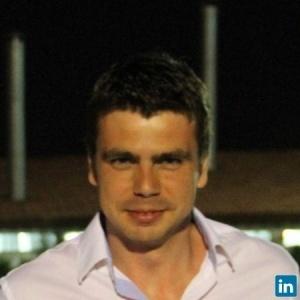 Tamer AYCA, Country Manager at Philip Morris International