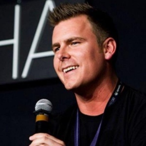 Dan Martell, Entrepreneur, Investor, Passionate About Marketing & Growth