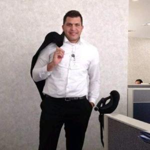Mamoun Abusaad, Fund manager Asset managemnt