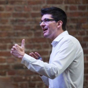 Alex Osterwalder, Co-Founder Strategyzer