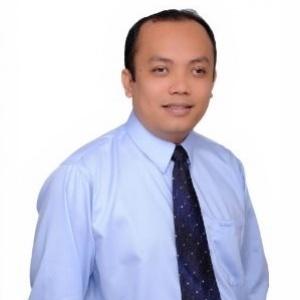 Anton Kacaribu, Credit Risk Manager Region Sumatera 1 at PT Bank Mandiri (Persero) Tbk.