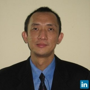 Andreas  Surjo, Business Matchmaking & Distribution Specialist at Independent Consultant (Self Employed)