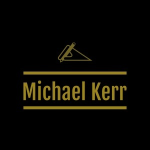 Michael Kerr, B2B Expert and Writer