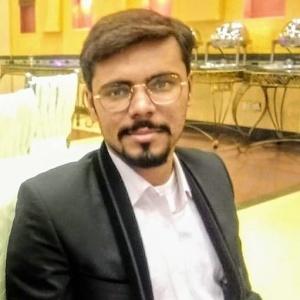 Syed Muhammad Kazim Raza, Account, Finance and Tax Consultant at Upwork
