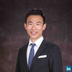 Frankie Yip, Assistant to Deputy CEO at New World China Land Limited