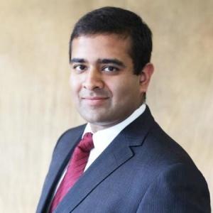 Nalin Natrajan, Co-Founder at Grouplaunch and Univisor
