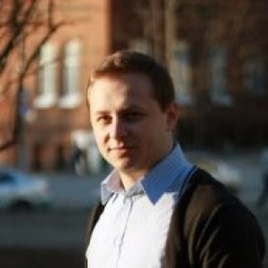 Sergey Garbuzov, Head of sales and marketing
