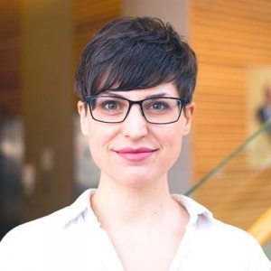Tiffany Regaudie, Leading Marketing & Comms @BlueDot