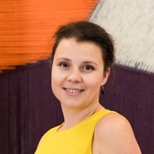 Natalie Luneva, SaaS Growth & Team Performance Coach