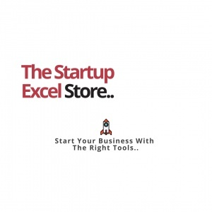 The Startup Excel Store, Experienced Accountants & Financial Analysts
